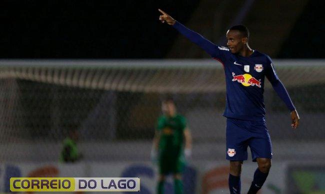Ari Ferreira/Red Bull Bragantino