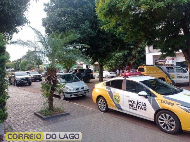 Foto: Luan/Portal da Cidade
