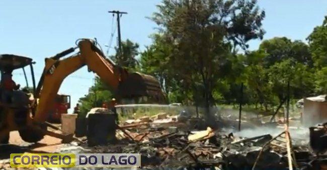 Foto: RPC Foz do Iguaçu/Reprodução