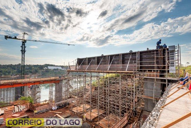 Fotos: Sara Cheida e Rubens Fraulini / Itaipu Binacional